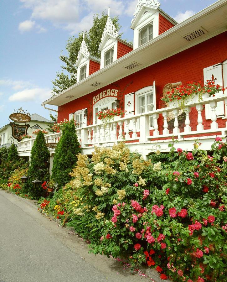 Hotels In Saint-eugene De Ladriere Quebec