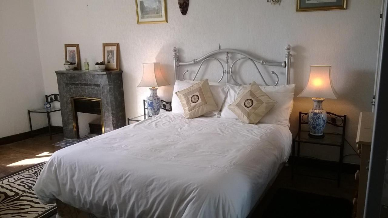 Bed And Breakfasts In Noth Limousin