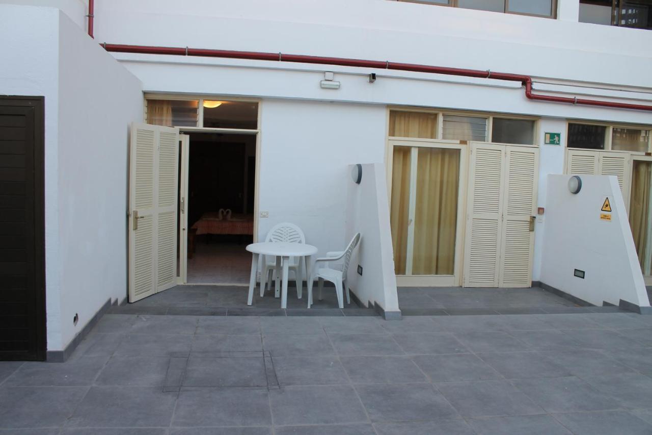 Apartamentos Fayna (Spanien Playa del Ingles) - Booking.com