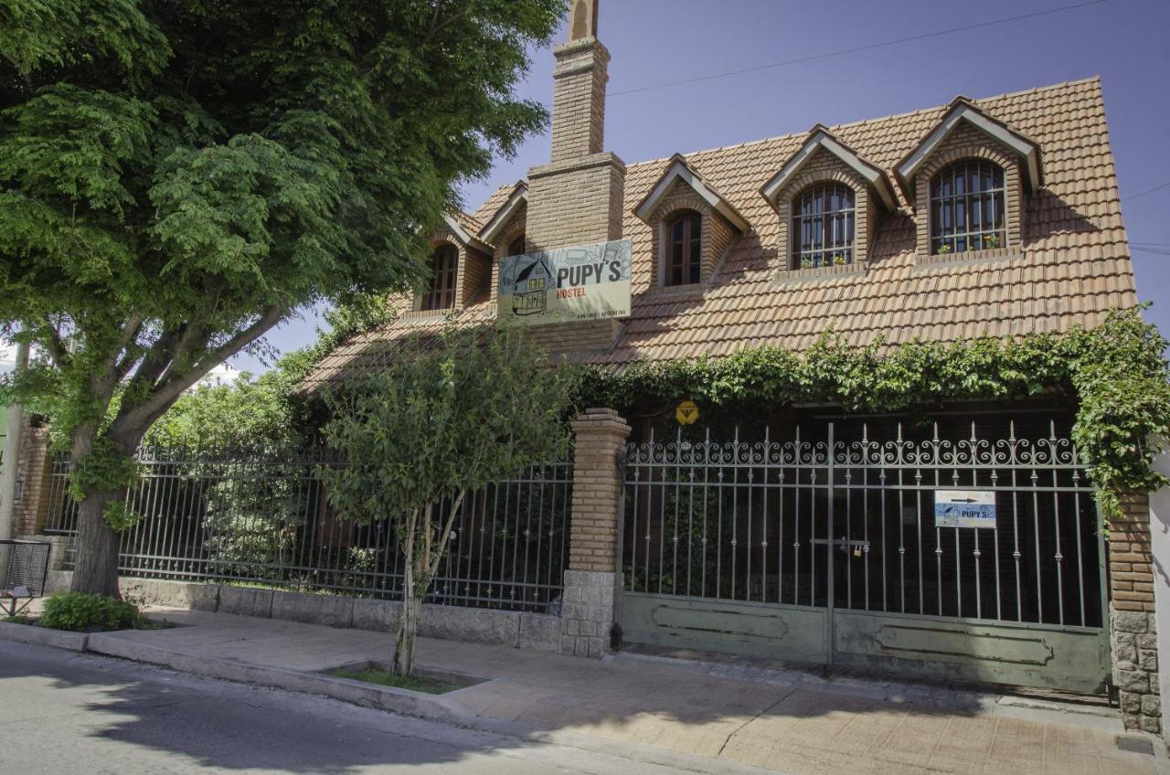 Hostels In Cuatro Esquinas San Luis Province
