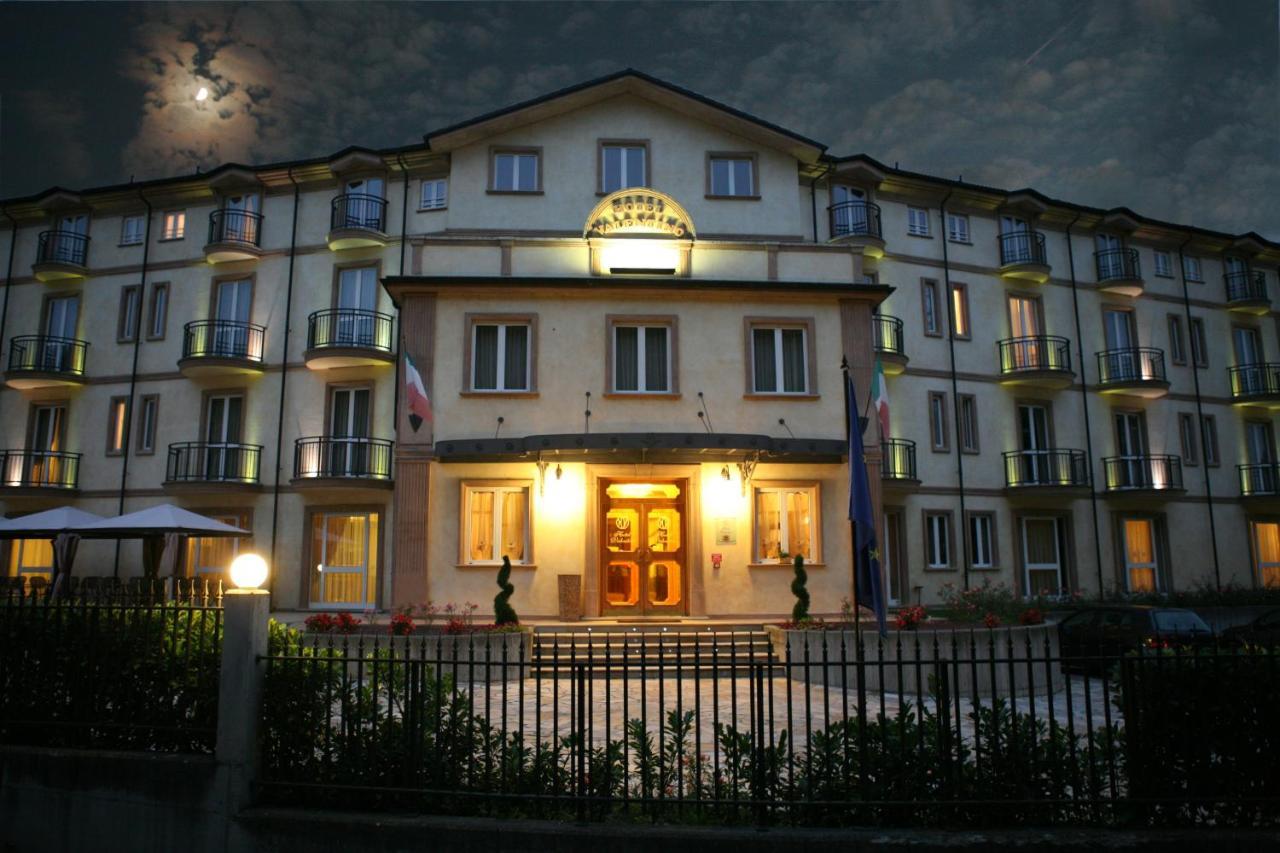 Hotels In Ponzone Piedmont