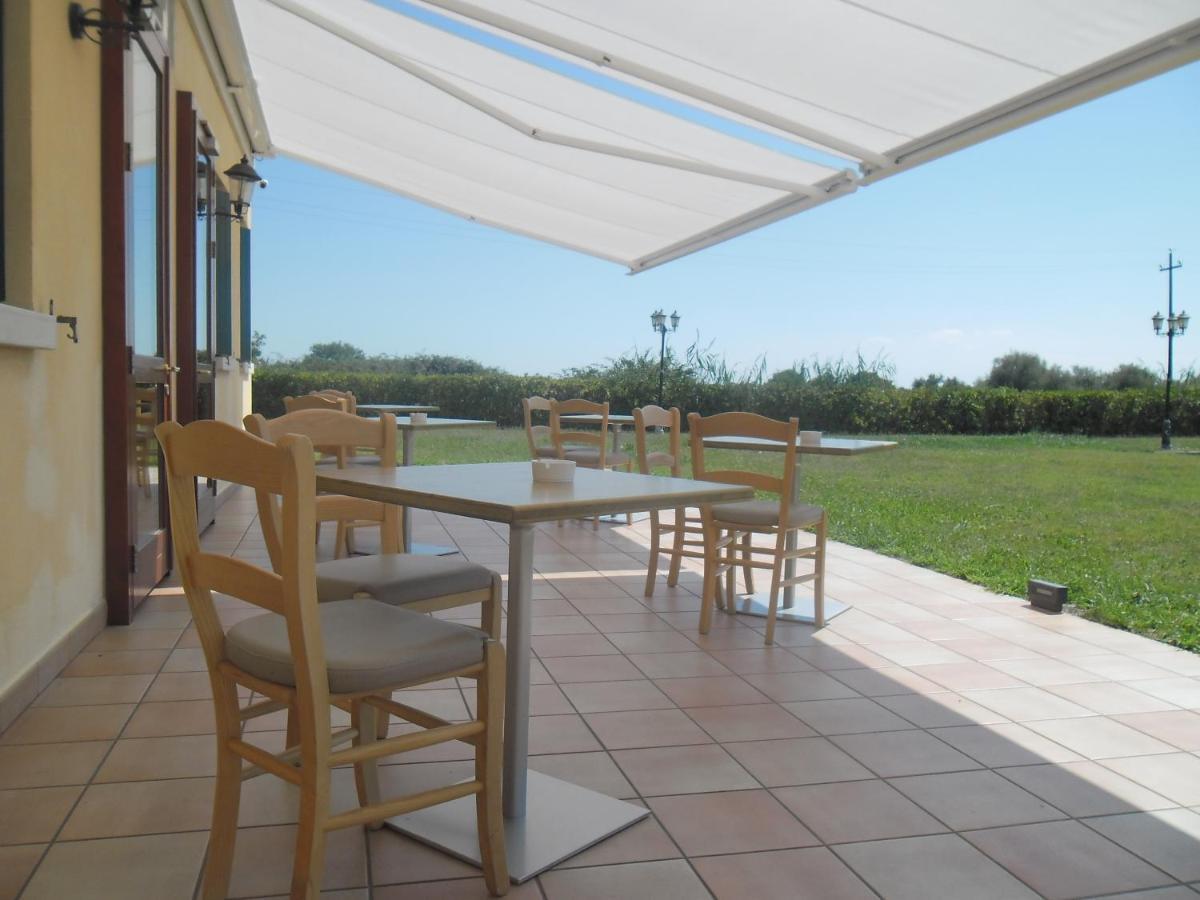 Il Paradello Albergo (Italien Porto Levante) - Booking.com
