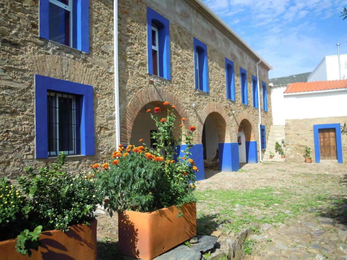 Hostels In Garrovillas Extremadura
