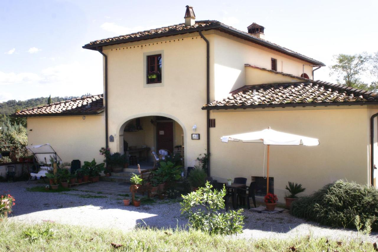 Bed And Breakfasts In Talla Tuscany