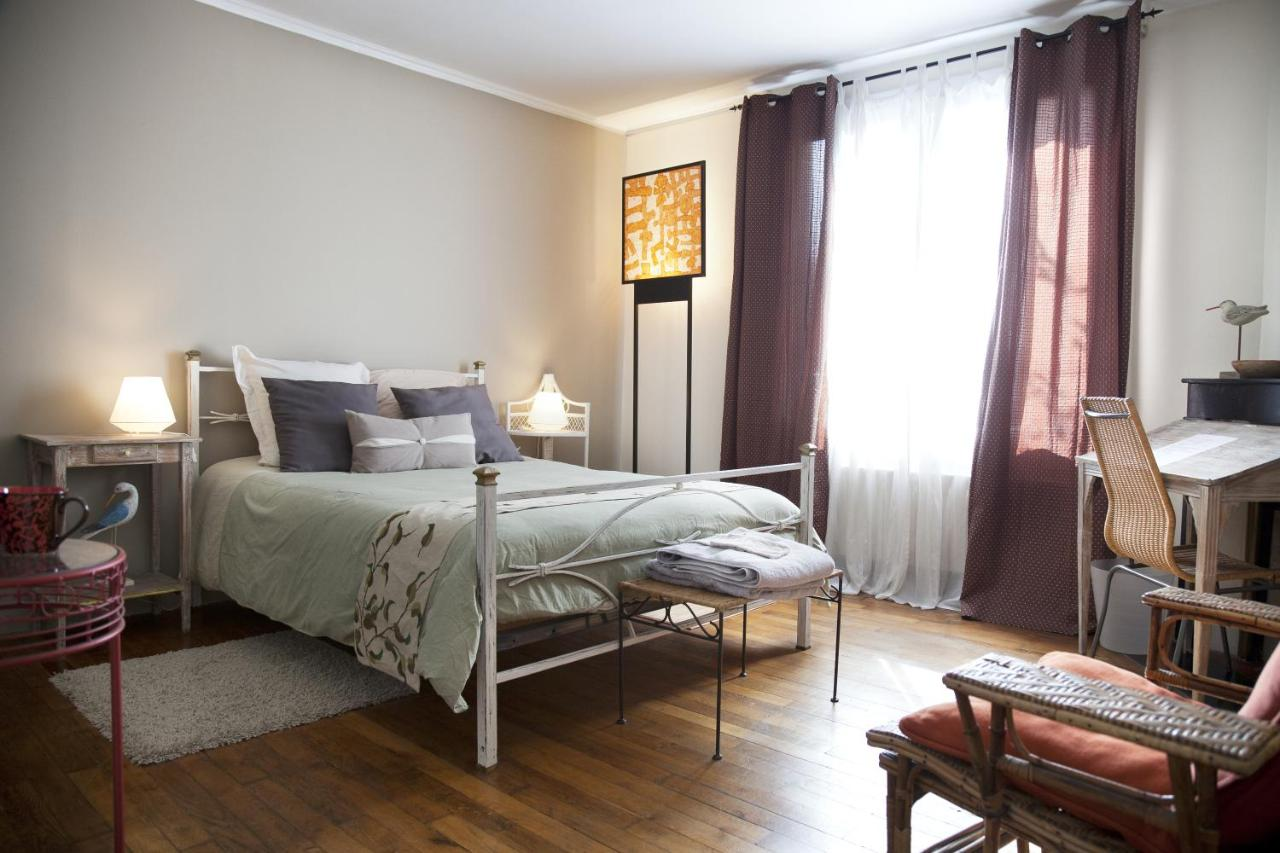 Bed And Breakfasts In Villiers-sur-marne Ile De France
