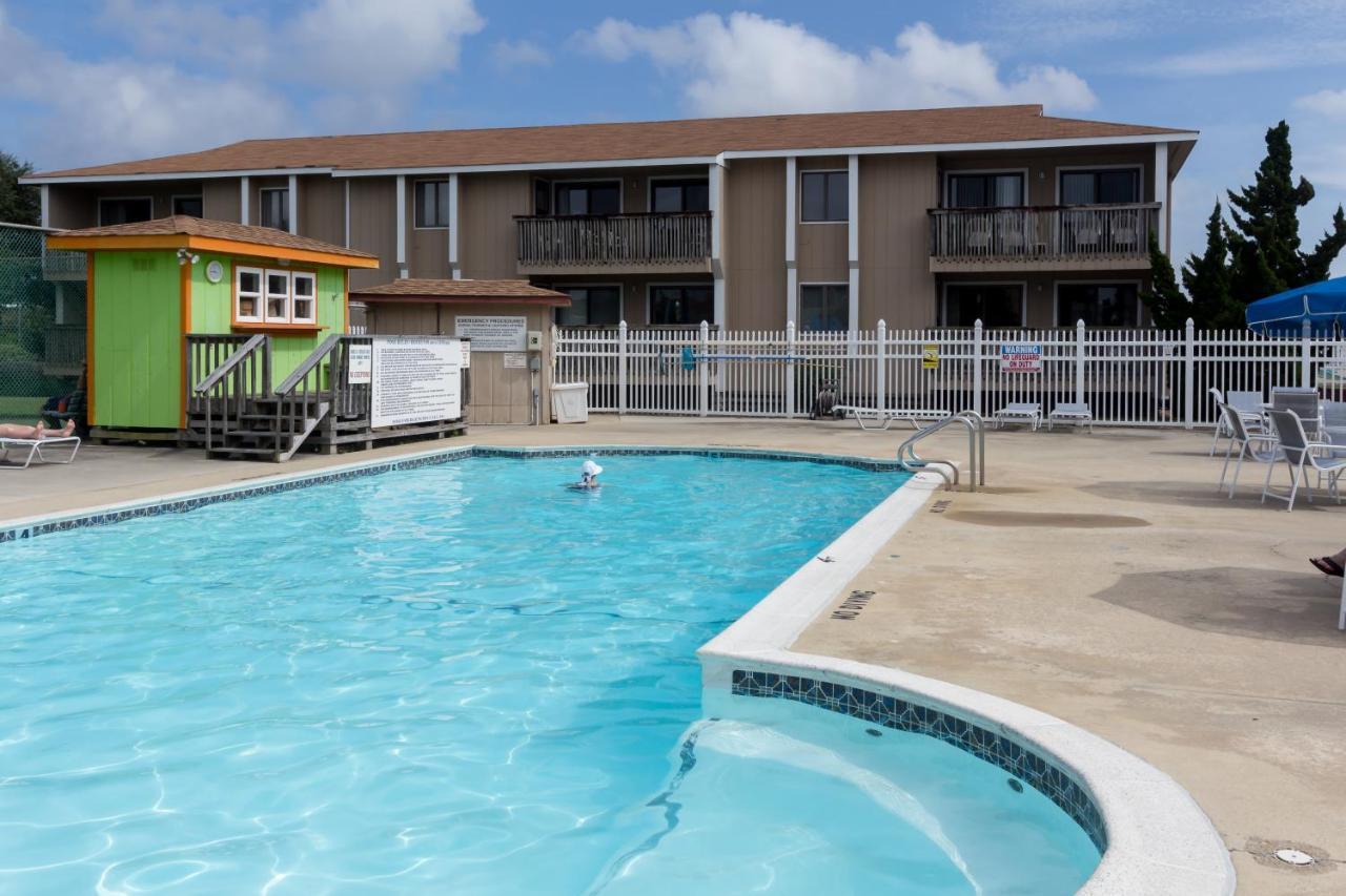 SeaScape Beach And Golf Villas Kitty Hawk NC Bookingcom - Golf kitty hawk nc