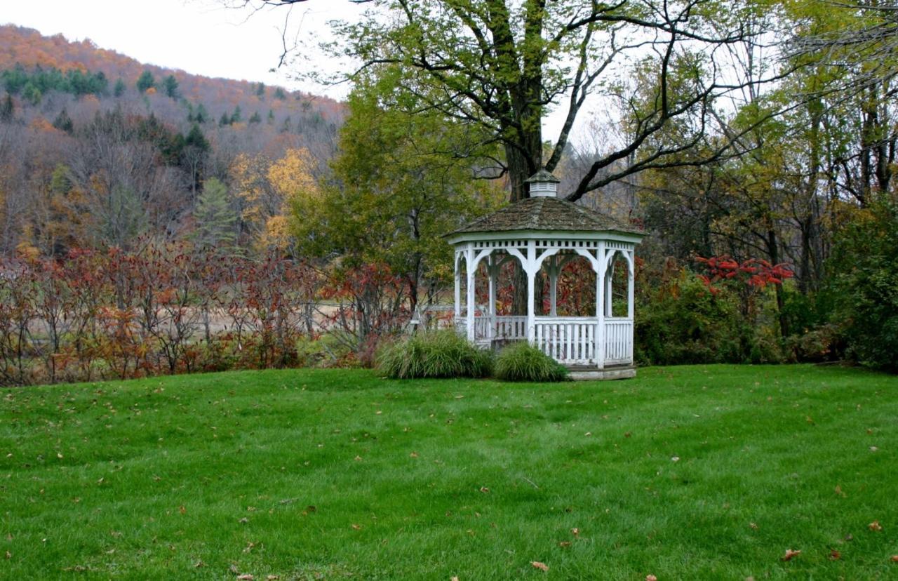 Hotels In Bridgewater Vermont