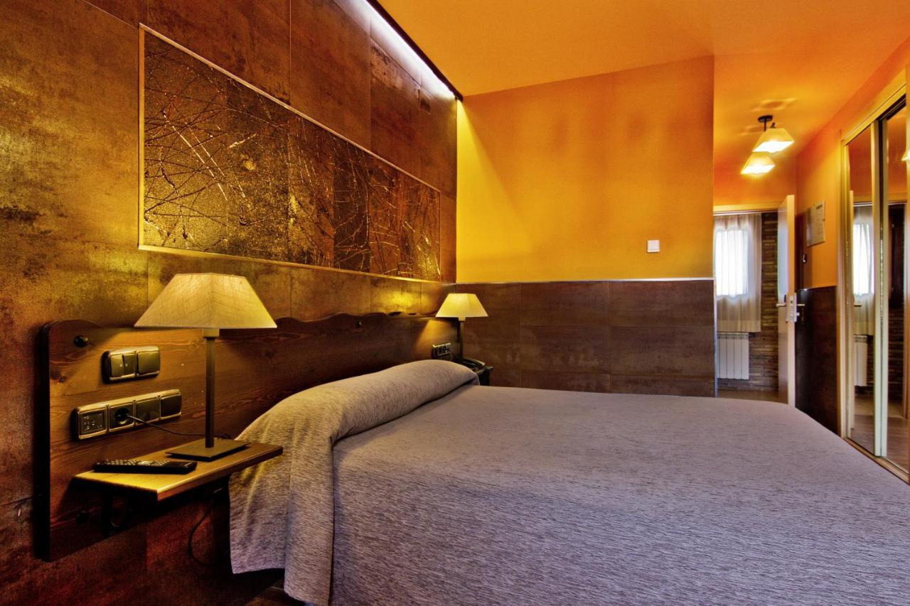 Hotels In Noguera De Albarracin Aragon
