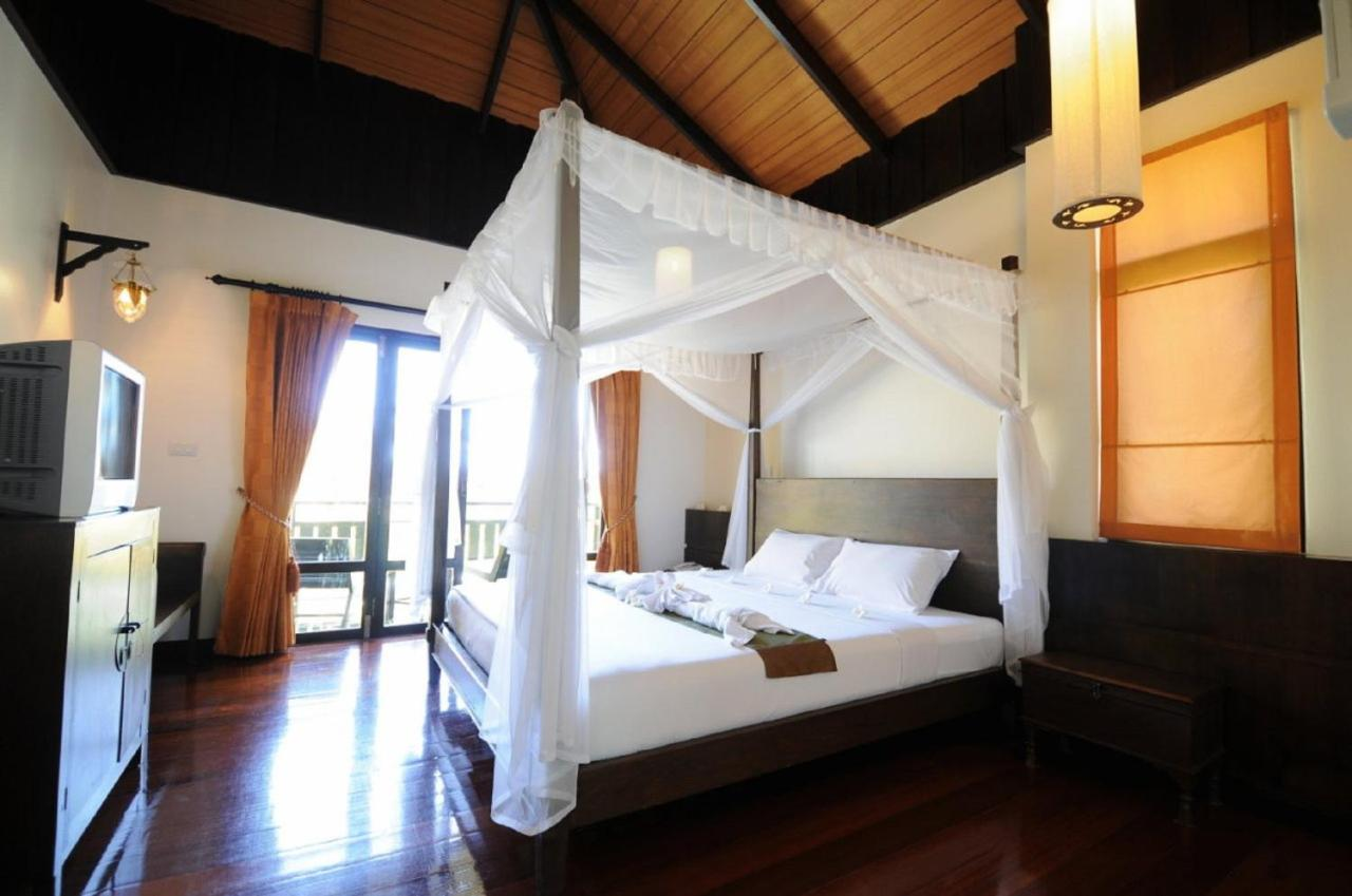 Resorts In Ban Bo Kaeo Prachuap Khiri Khan Province