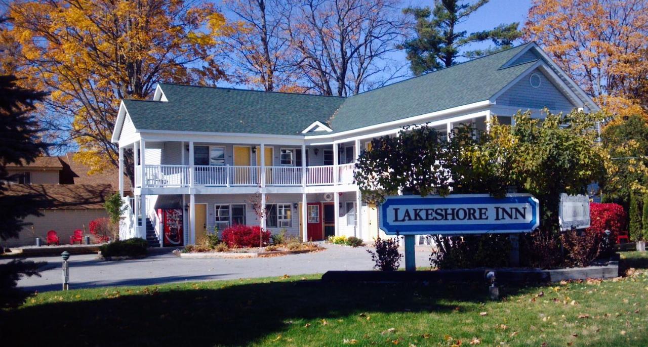 Hotels In Empire Michigan