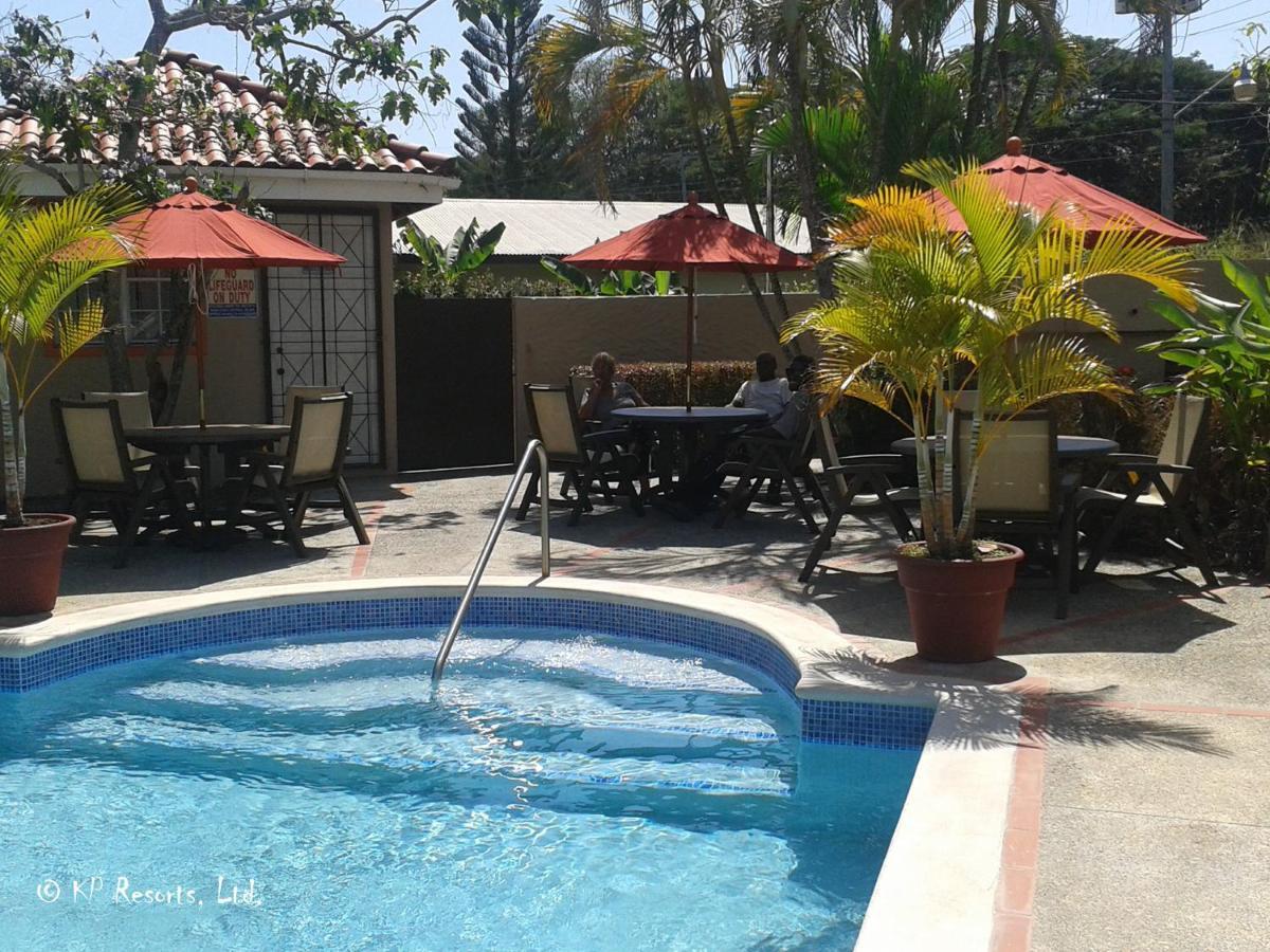 Hotels In Belle Garden Tobago