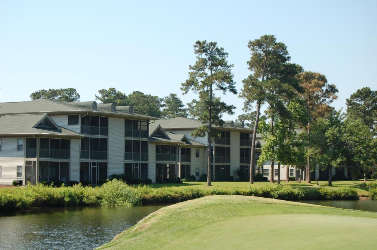 Resorts In North Litchfield Beach South Carolina