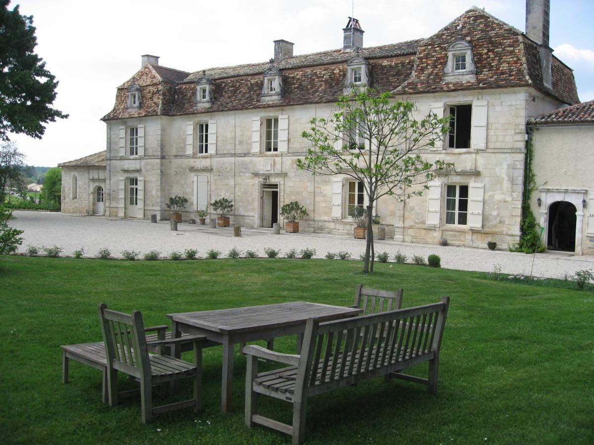 Bed And Breakfasts In Puymoyen Poitou-charentes