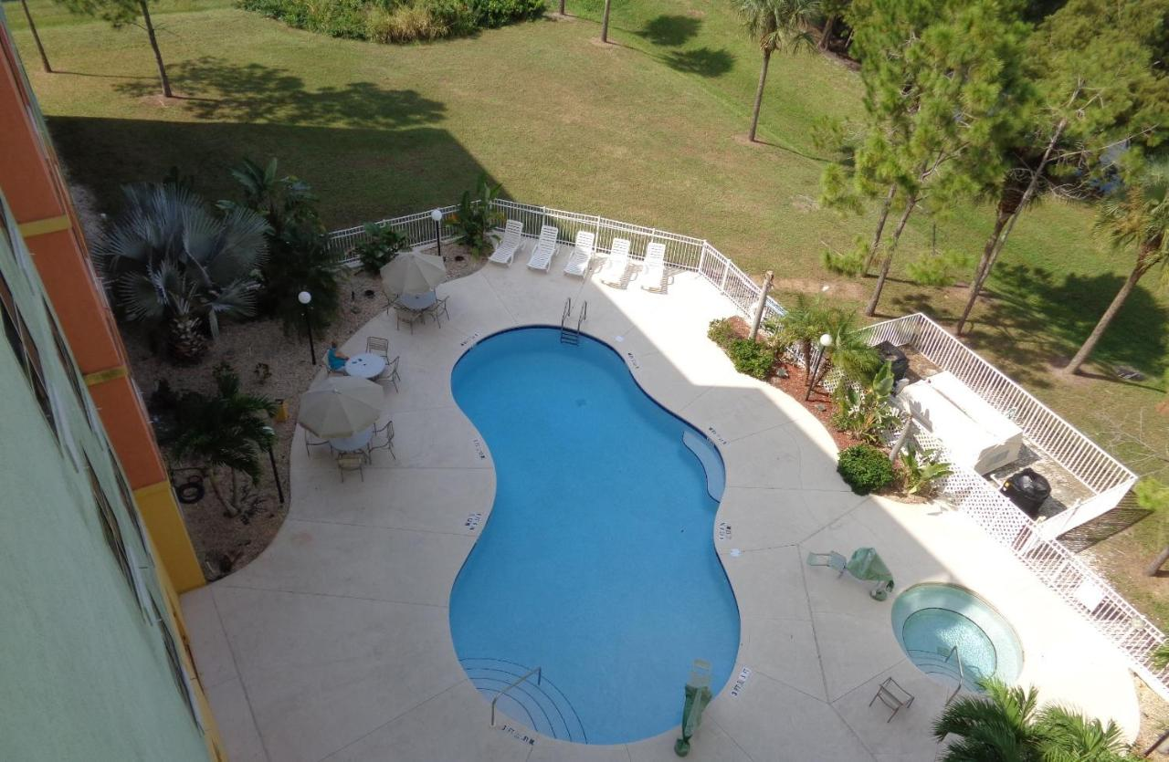 Hotels In Cape Coral Florida