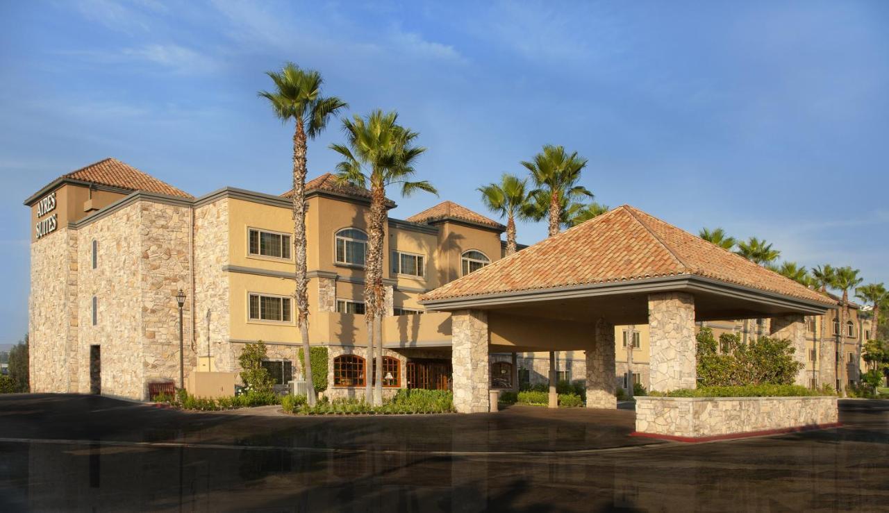 Hotels In Chino Hills California