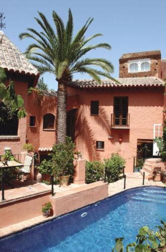 Hotels In Istán Andalucía