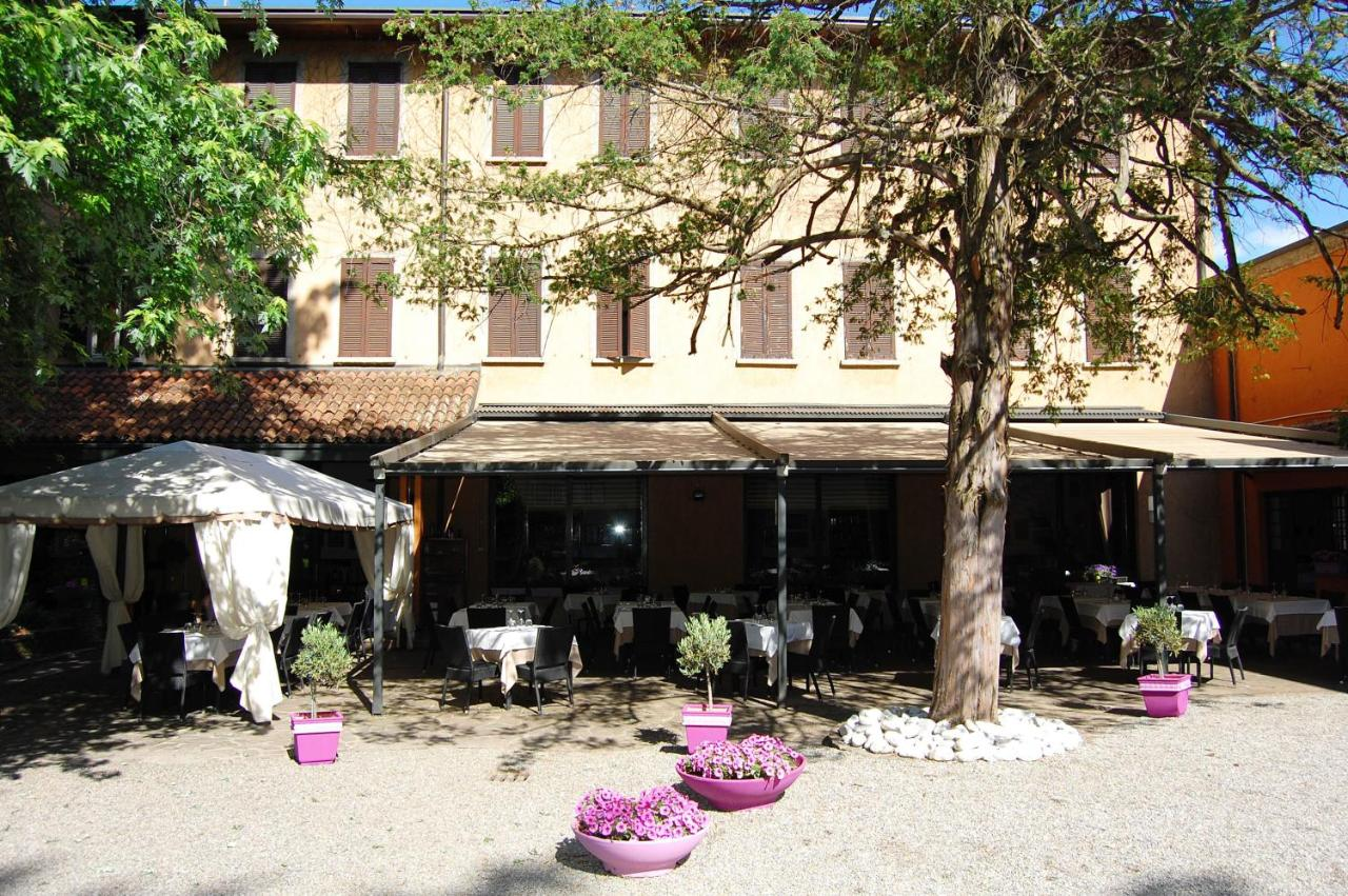 Hotels In Arcore Lombardy