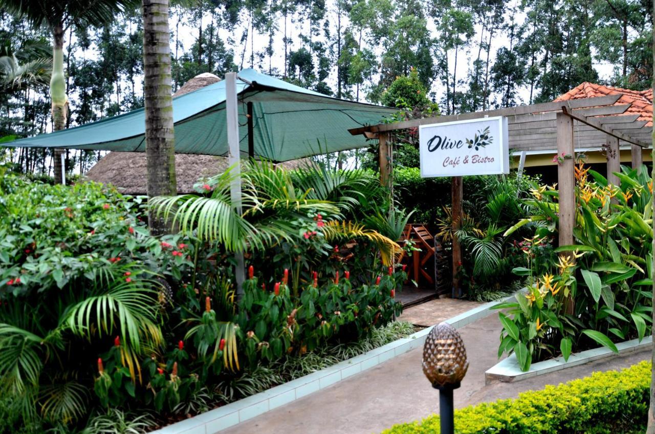 Olive Gardens Hotel, Kampala, Uganda - Booking.com