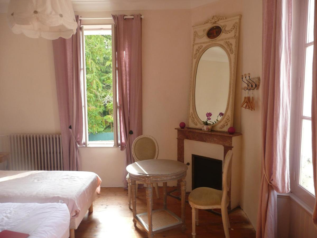 Bed And Breakfasts In Saint-avit Poitou-charentes
