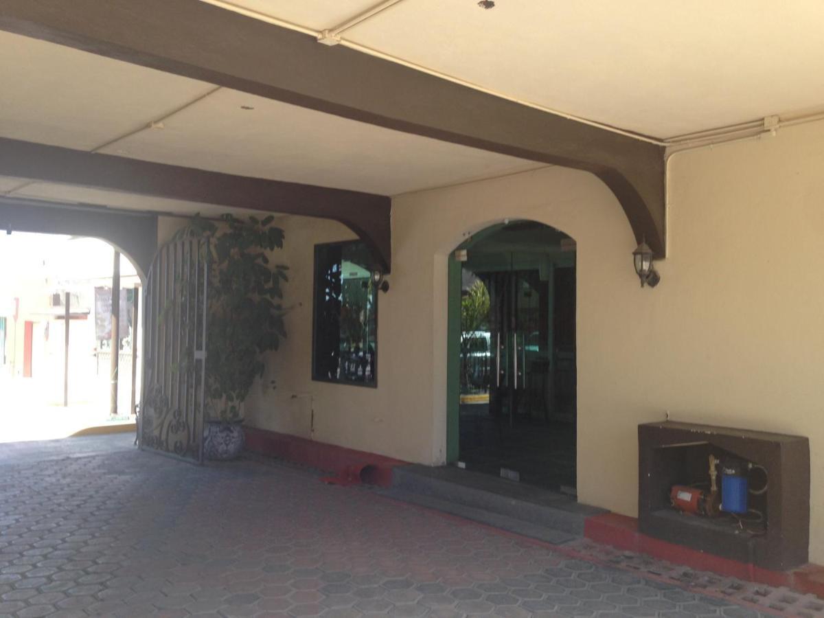 Hotels In Tlahuelilpan Hidalgo