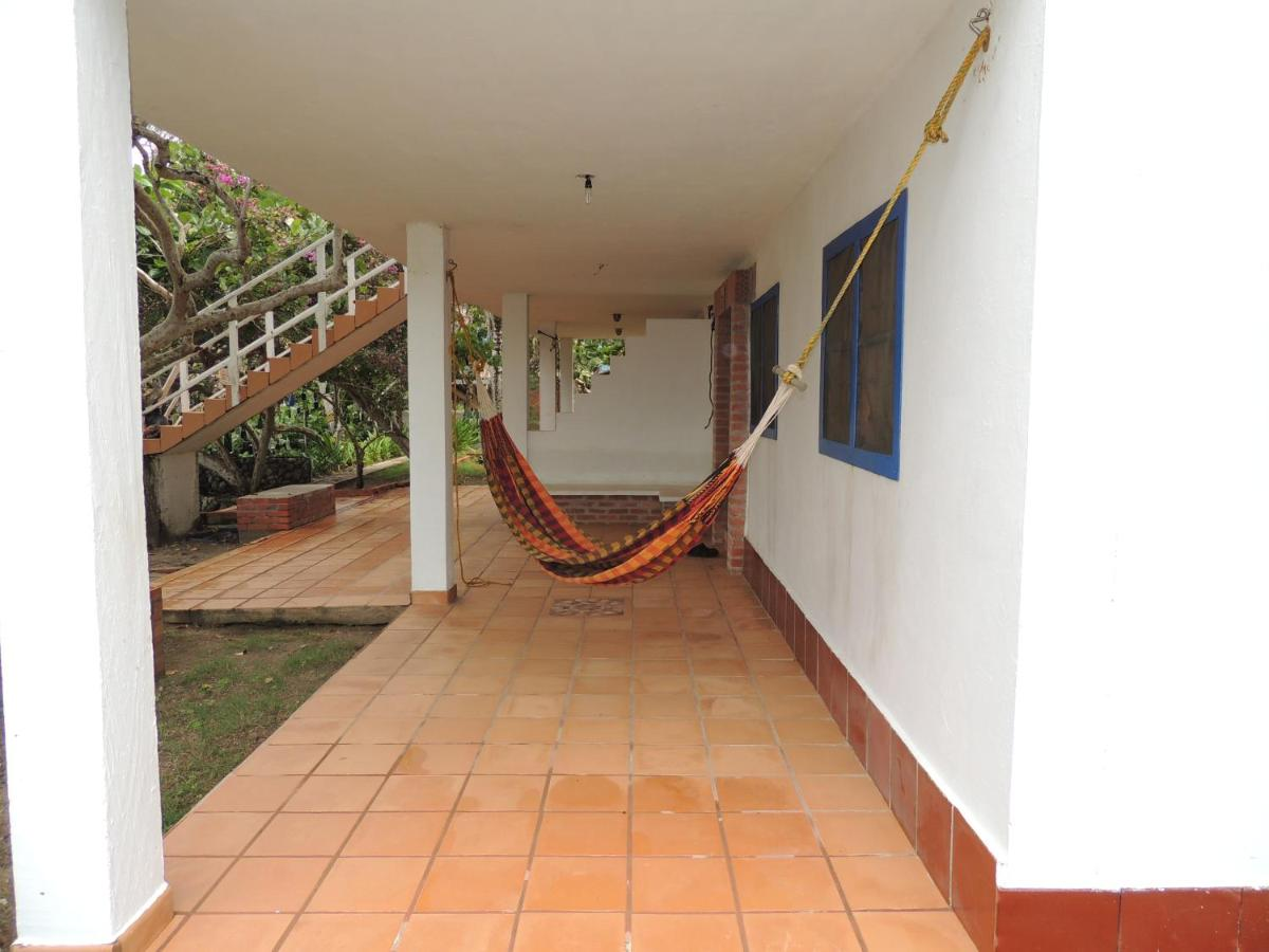 Hotels In Tierra Bomba Bolivar