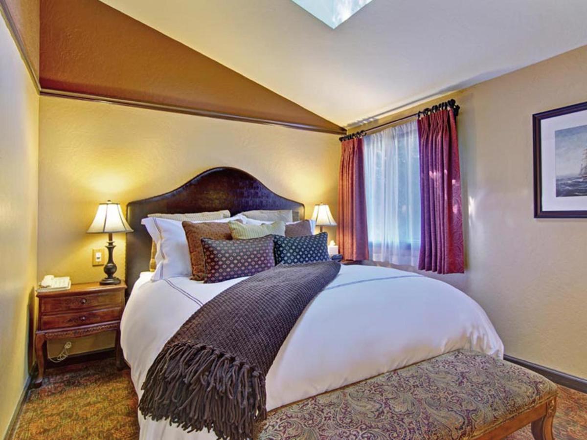 Hotels In Santa Cruz California