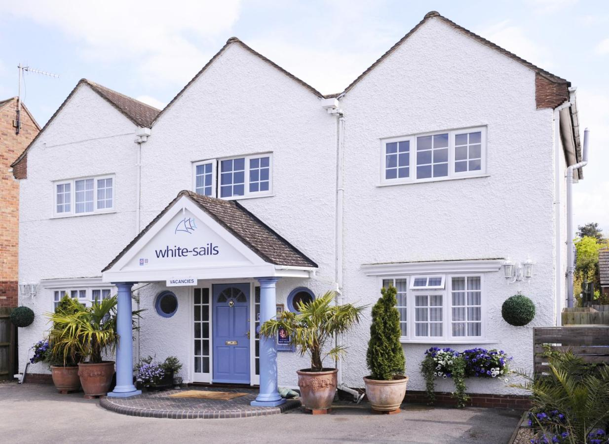 Bed And Breakfasts In Ab Lench Worcestershire