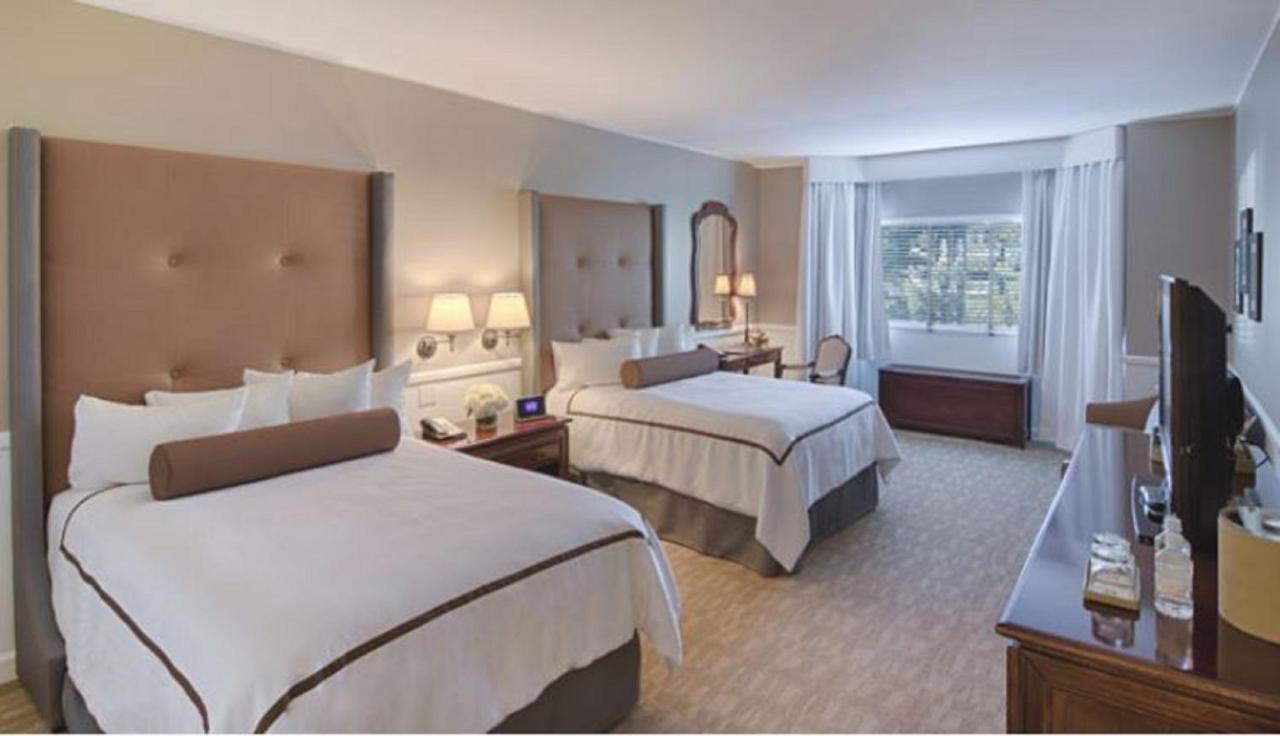 Garden City Hotel Ny Booking