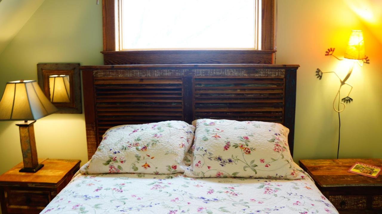 Bed And Breakfasts In High Hill Missouri