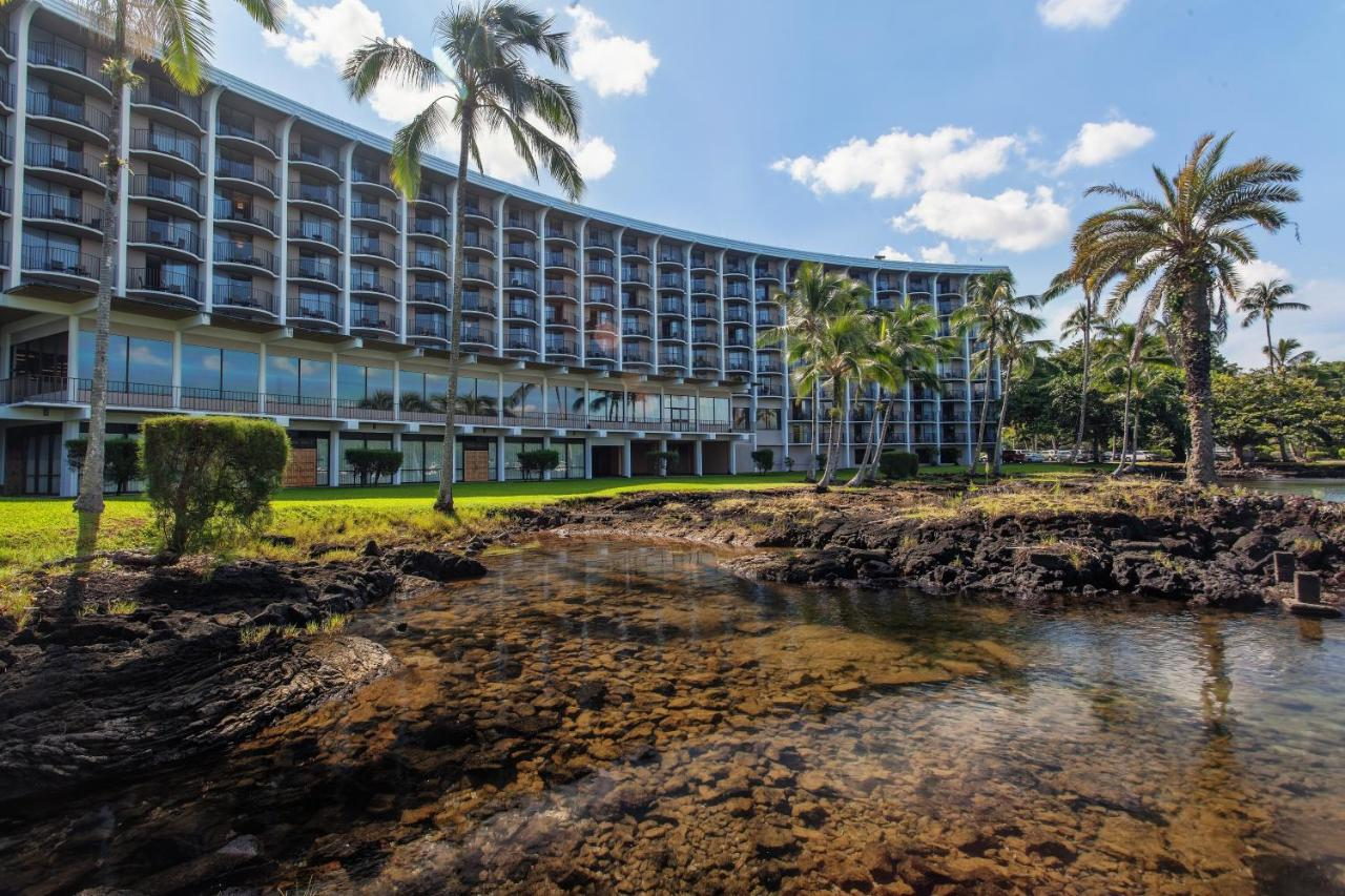 Hotels In Hawaiian Paradise Park The Big Island