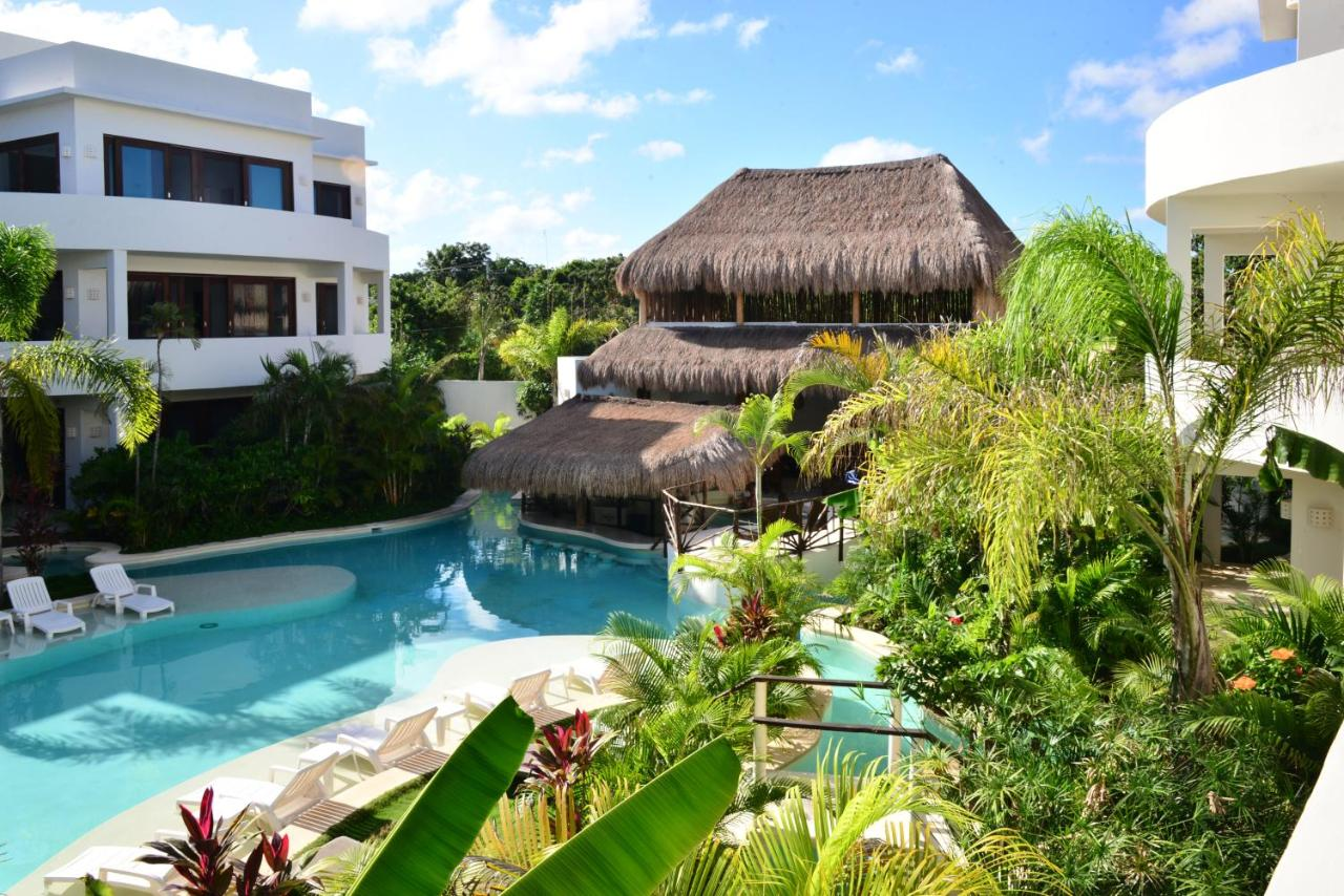 Resorts In Macario Gomez Quintana Roo