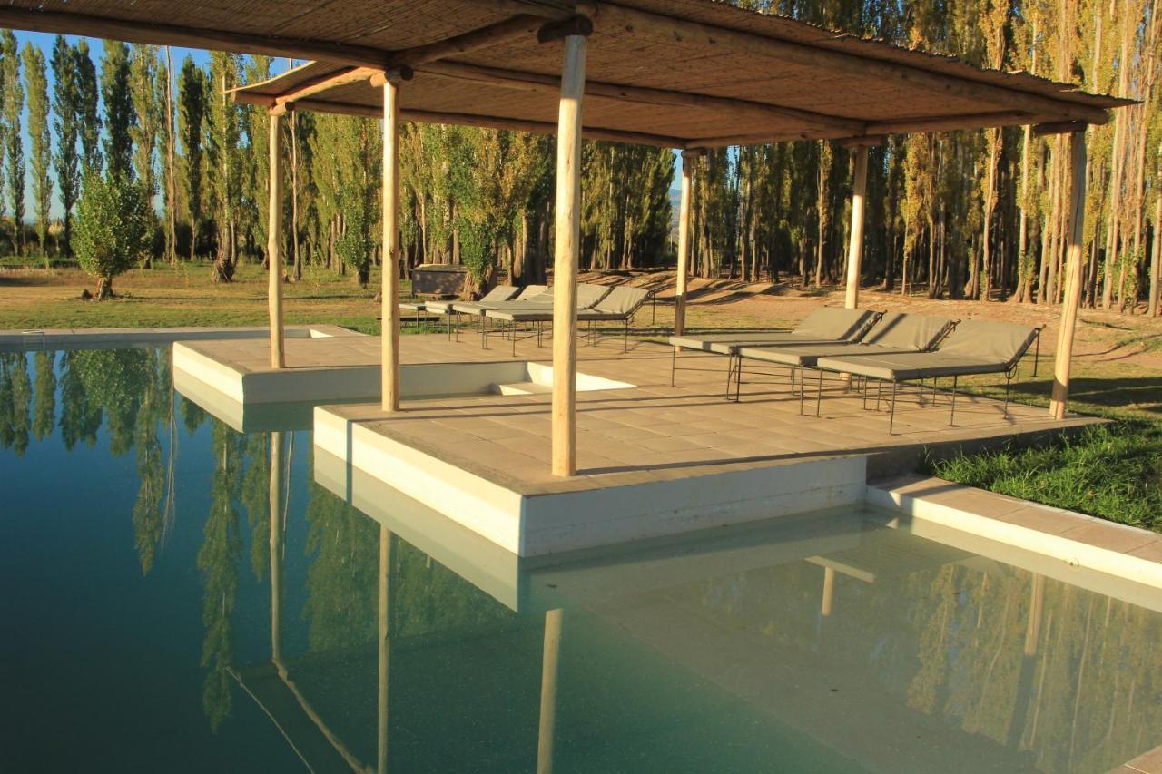 Hotels In Barreal San Juan Province