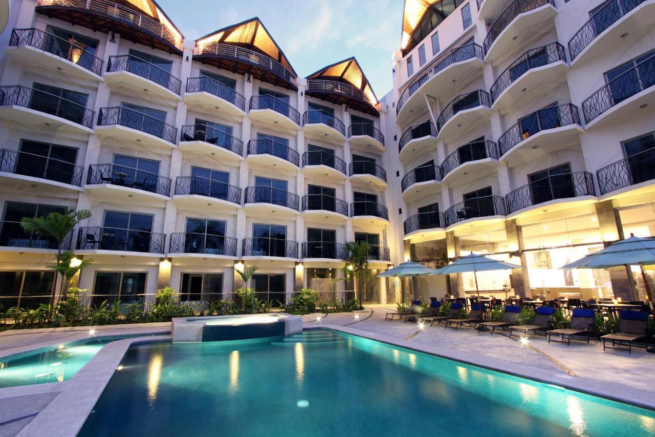 Hotels In Playa Hermosa Puntarenas