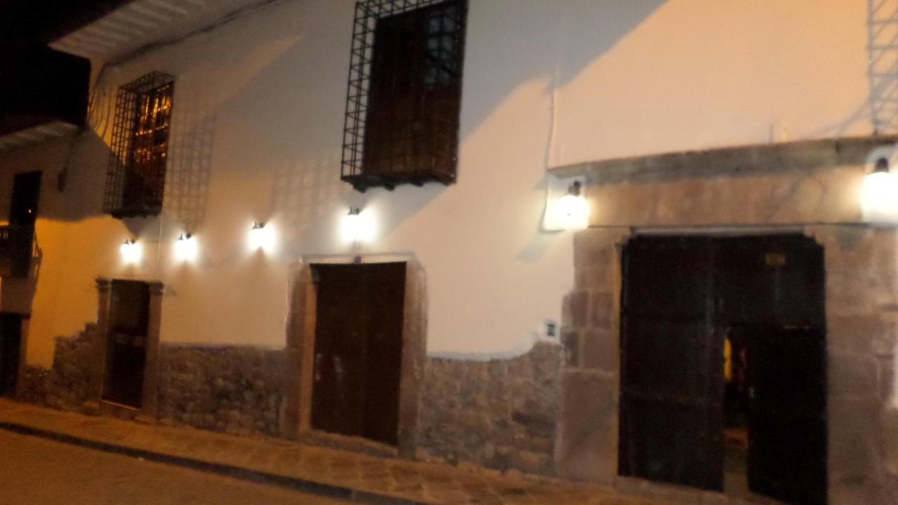 Guest Houses In Poroy Cusco