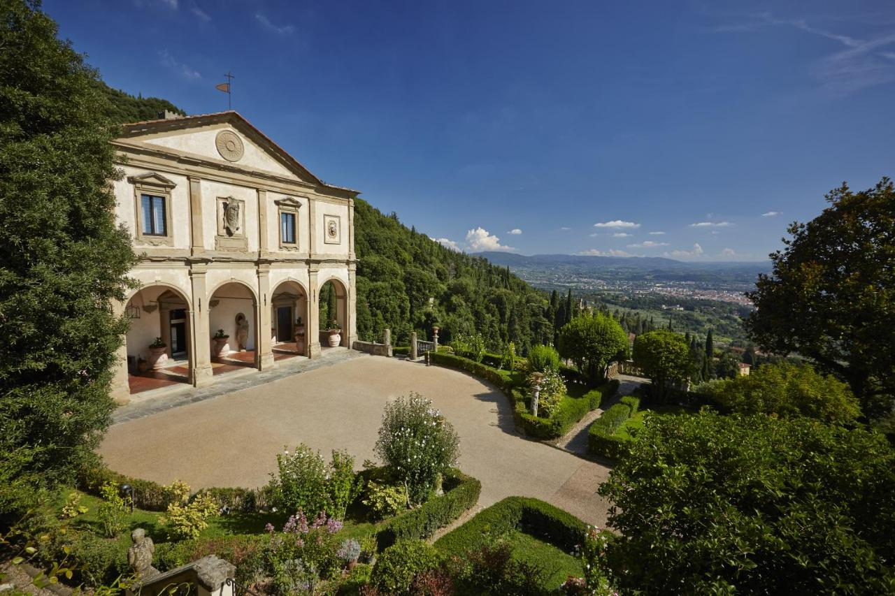 Belmond Villa San Michele, Fiesole – Prezzi aggiornati per il 2018