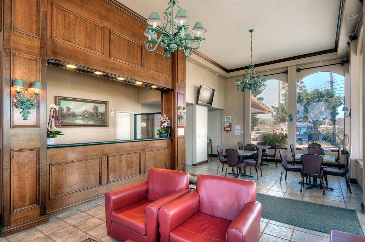 Hotels In San Carlos California