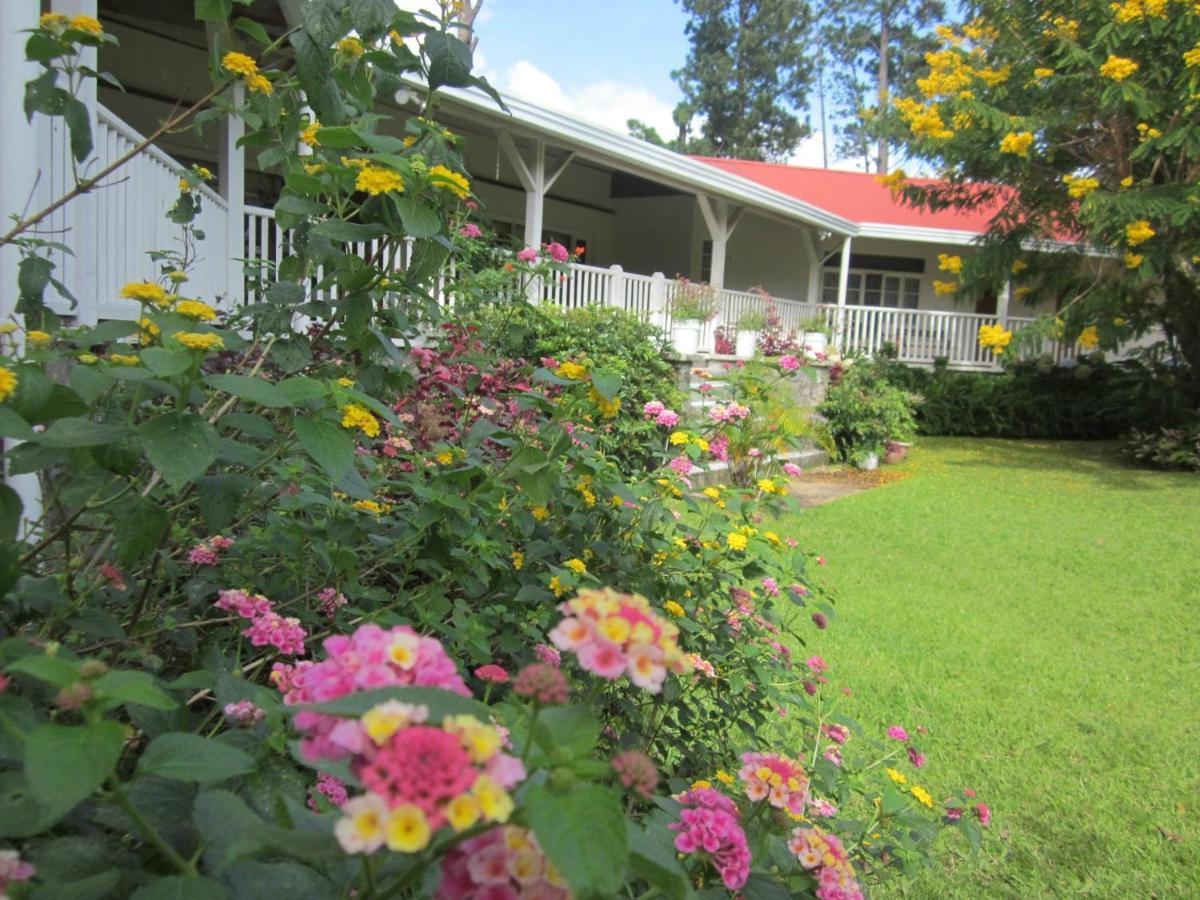 Bed And Breakfasts In Francés Chiriqui