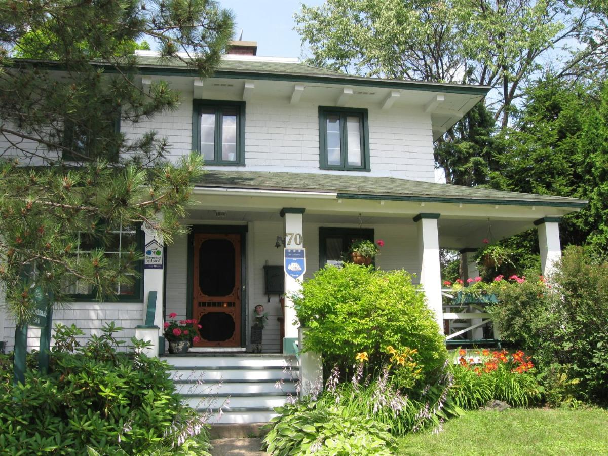 Bed And Breakfasts In Grandes-piles Quebec