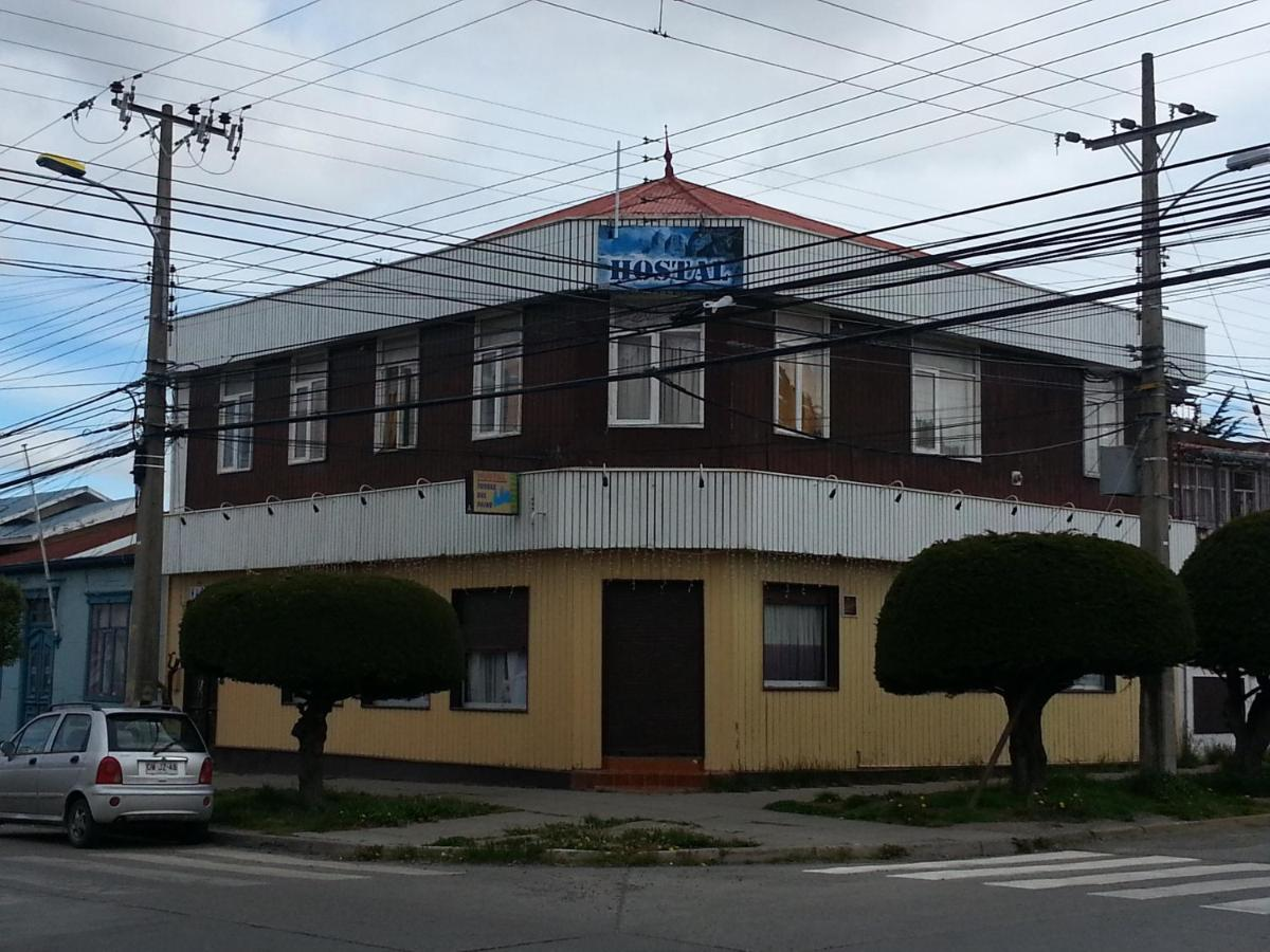 Guest Houses In Leñadura Magallanes