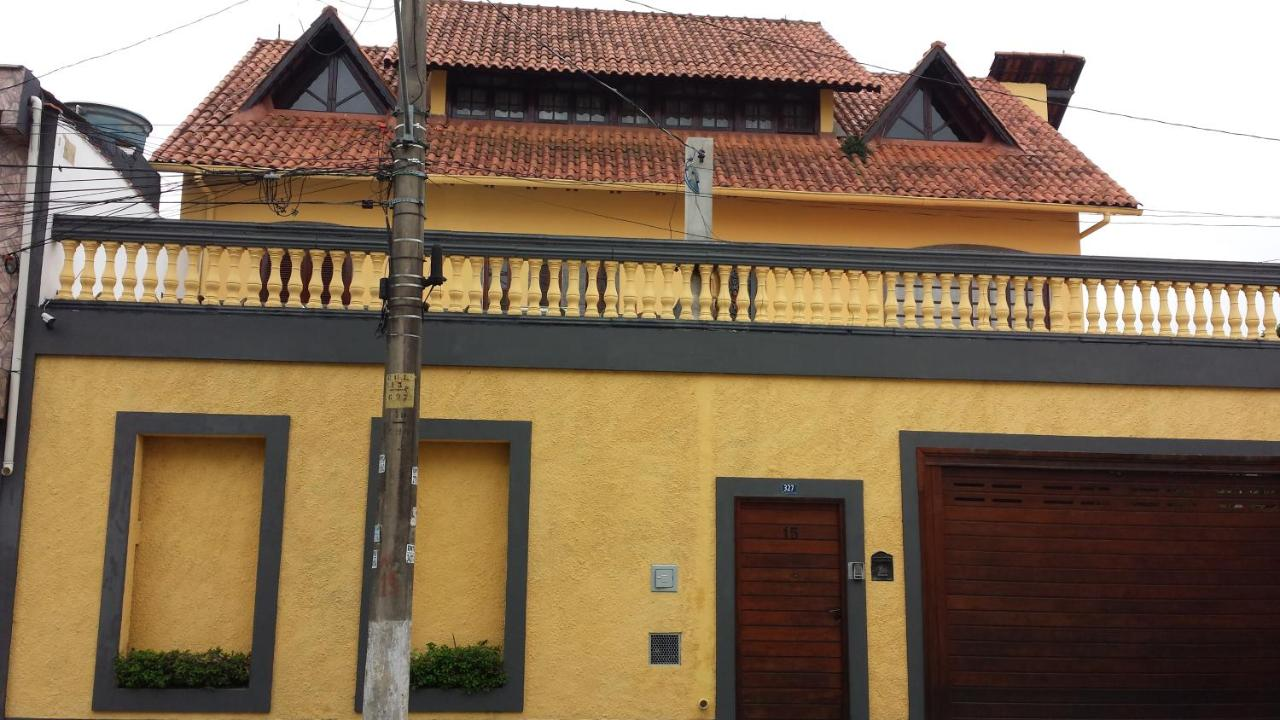 Guest Houses In Itaquera Sao Paulo State