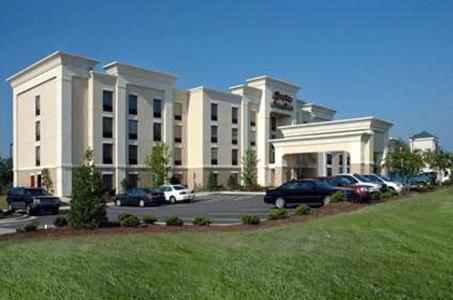 Hotels In Wilson North Carolina