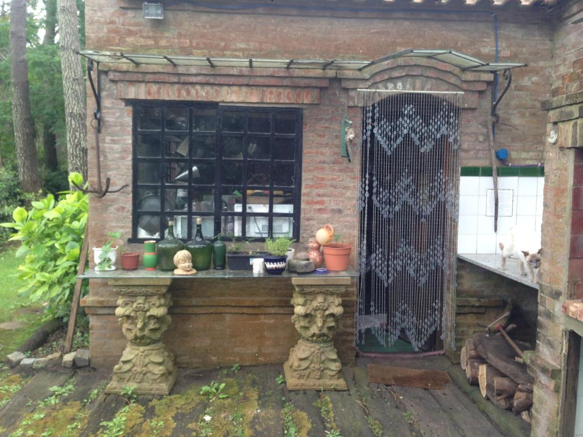 Bed And Breakfasts In Valeria Del Mar Buenos Aires Province