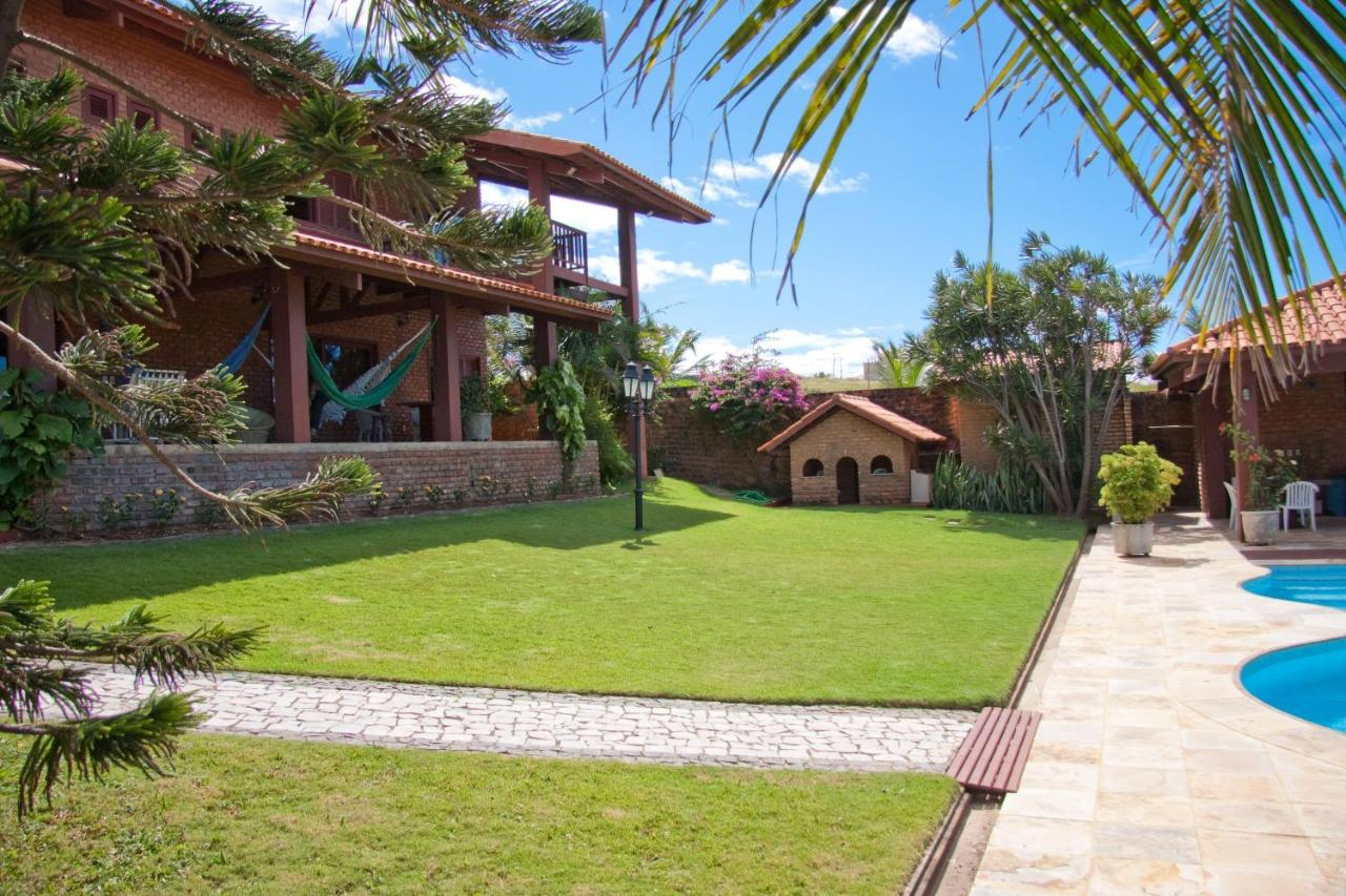 Bed And Breakfasts In Messejana Ceará