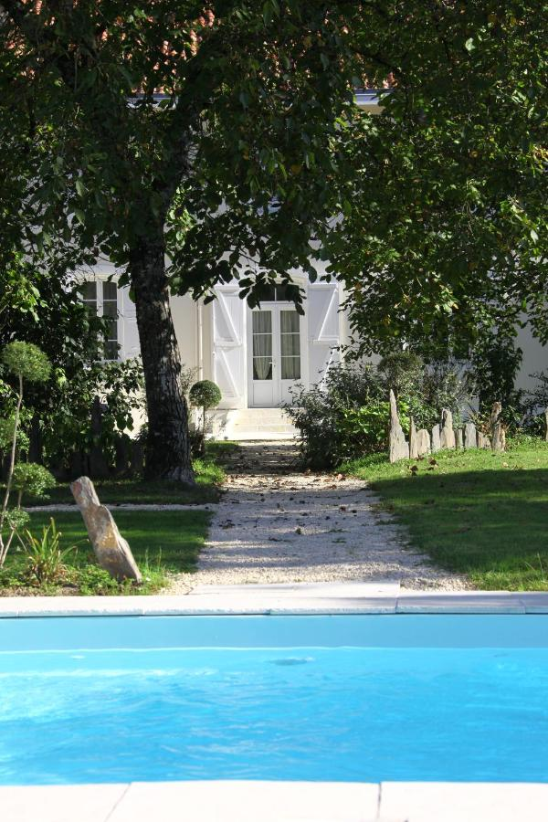 Bed And Breakfasts In Villeneuve-de-marsan Aquitaine