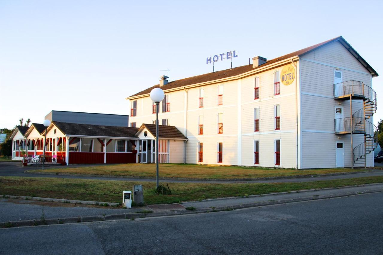 Hotels In Quéven Brittany