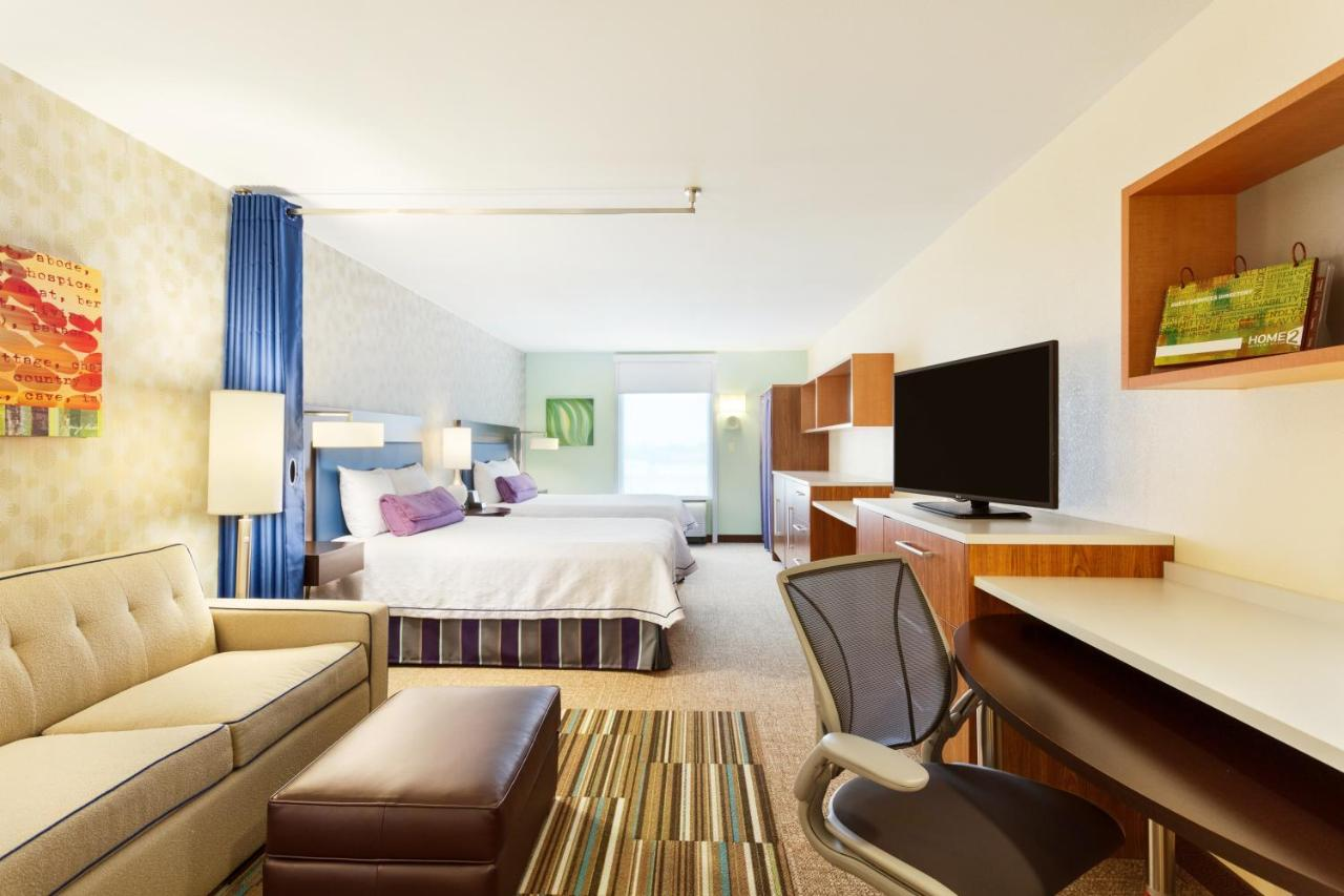 Hotel Home2 Suites by Hilton Fargo, ND - Booking.com