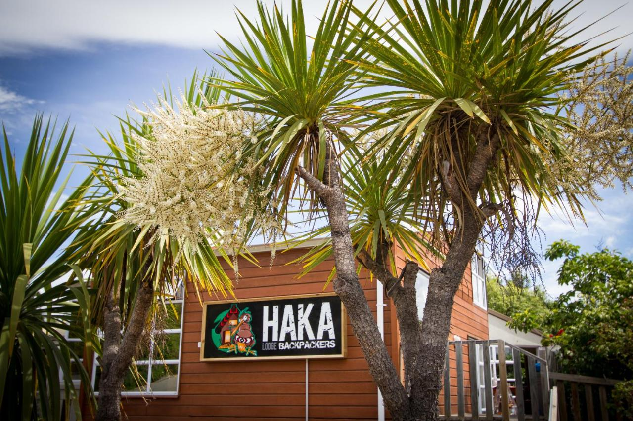 Haka Lodge Queenstown
