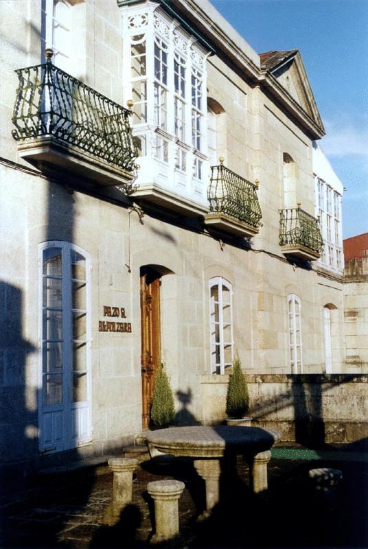 Hotels In O Irixo Galicia