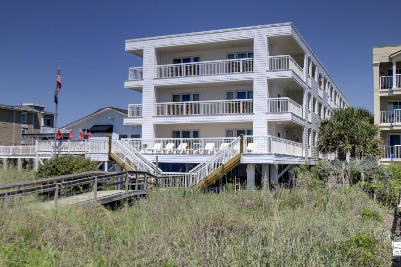 Hotels In Island Of Palms South Carolina