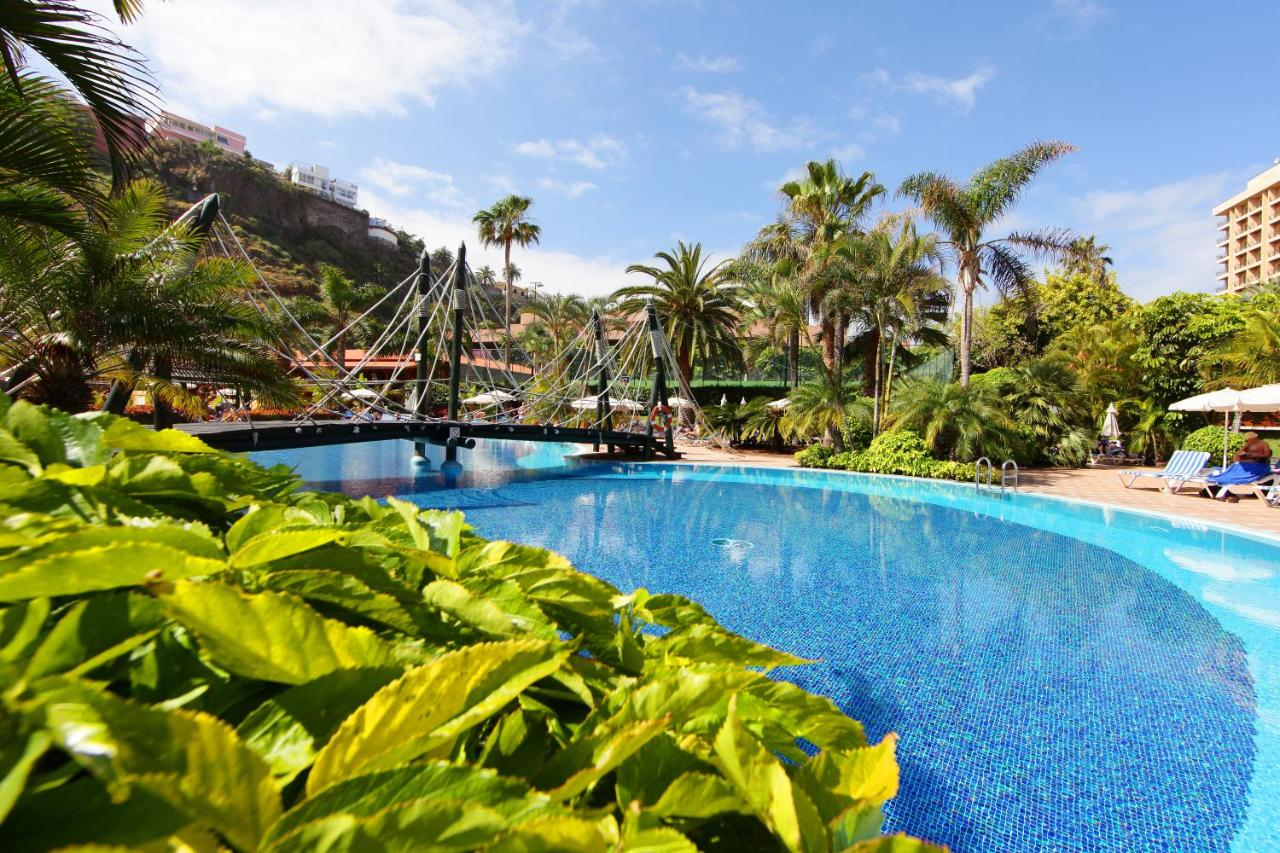 Resorts In Santa Catalina Tenerife